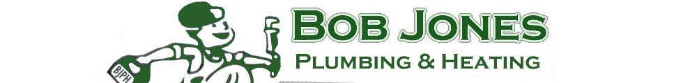 Bob Jones Plumbing & Heating - Full Service Residential and Commercial